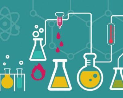 SSS 3 Chemistry
