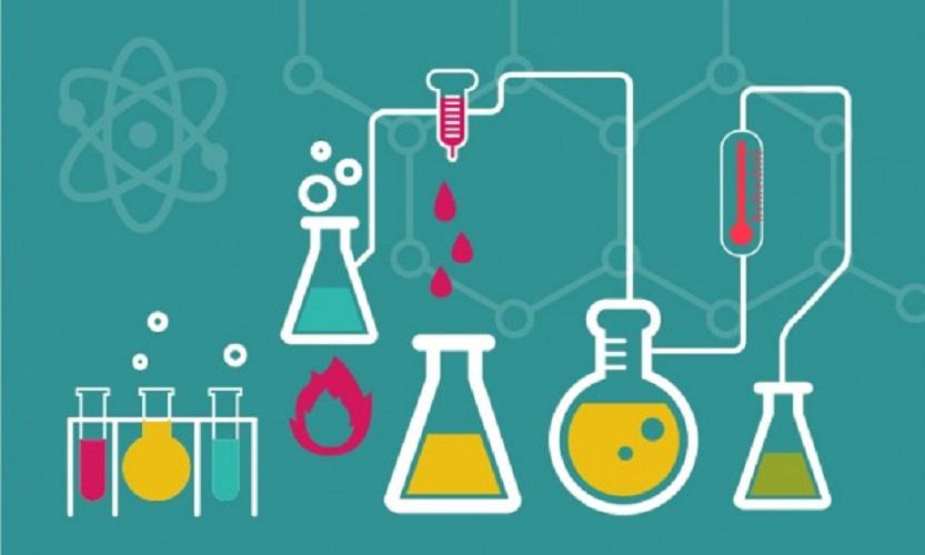 SSS 2 Chemistry