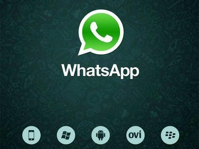 India and Brazil are biggest markets for WhatsApp so the app should launch here soon