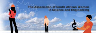 The Association of South African Women in Science